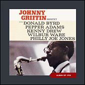Johnny Griffin Sextet (Album of 1958) by Johnny Griffin