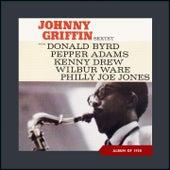 Johnny Griffin Sextet (Album of 1958) de Johnny Griffin