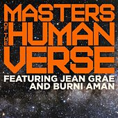 Masters Of The Humanverse by Meisterbeatz