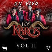 En Vivo, Vol. 2 de Los K-Bros