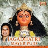 Jagadhatri Maayer Pujo - Single de Shaan