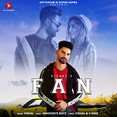 Fan - Single by Vishal