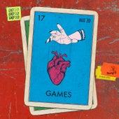 Games (UKF10) di Mat Zo