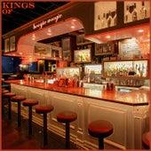 Kings of Boogie Woogie by Albert Ammons, Blind John Davis, Meade Lux Lewis