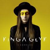 5 Cookies (feat. Anomalie) de Kinga Glyk