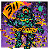Good Feeling (Remixes) de 311