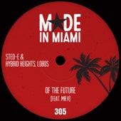 Of The Future (feat. Mr. V) de Sted-E