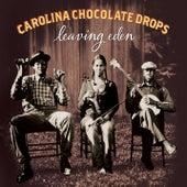 Leaving Eden de Carolina Chocolate Drops