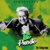 Un telegrama de Tito Puente