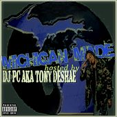 Michigan Made by Various Artists