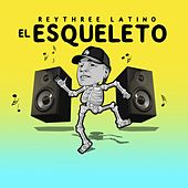 El Esqueleto de Rey Three Latino