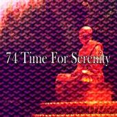 74 Time for Serenity von Yoga