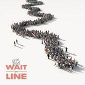 Wait In Line de Drei Ros