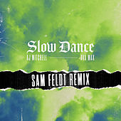 Slow Dance (Sam Feldt Remix) by AJ Mitchell