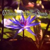 63 Therapeutic Healing Sounds de Meditación Música Ambiente