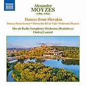 Dances from Slovakia di Slovak Radio Symphony Orchestra