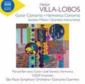Villa-Lobos: Works by Various Artists