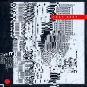 Information Scare (Imperial Black Unit Remix) by Test Dept.