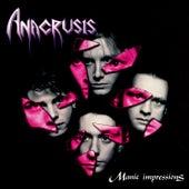 Manic Impressions (Bonus Edition) von Anacrusis