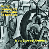 New Jersey Freebie de Jimmy Bennington