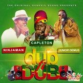 Dub Fi Dub by Capleton Ninjaman