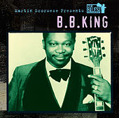 Martin Scorsese Presents The Blues: B.B. King de B.B. King