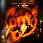 CandleLight Spektakel (Live in Sachsen) de City