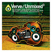 Verve / Unmixed 3 von Various Artists