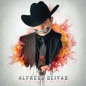 El Día De Los Muertos de Alfredo Olivas