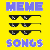 Meme Songs by Various Artists