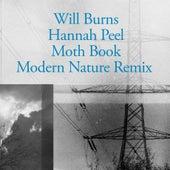 Moth Book (Modern Nature Remix) by Will Burns