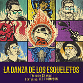 La Danza de los Esqueletos (Versión 25 Años) de Desorden Público