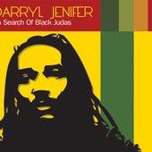 In Search Of Black Judas by Darryl Jenifer