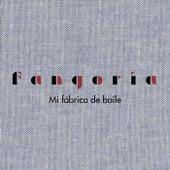 Mi fábrica de baile de Fangoria