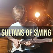 Sultans Of Swing by Jorge Davi Reuter