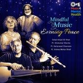 Mindful Music: Evening Peace de Various Artists