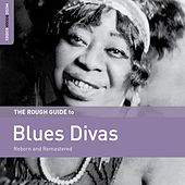 Rough Guide to Blues Divas by Various Artists