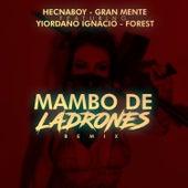 Mambo de Ladrones (Remix) de Hecnaboy