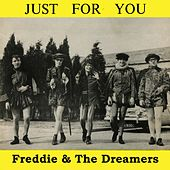 Just For You de Freddie and the Dreamers