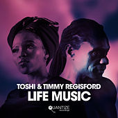 Life Music (Edits) by Toshi