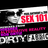 Sex 101 feat. Laya Bella by Paul Anthony