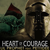 Heart of Courage de Lil Prophet