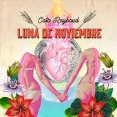Luna de Noviembre by Cata Raybaud