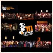 Festival Internacional de Música Judaica by 10º Kleztival