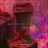 Bachata Fusion Navideña, Vol. 1 de German Garcia