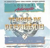 Louvor e Adoração, Vol. 2: Tempos de Refrigério de Vários Artistas