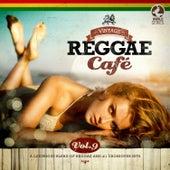 Vintage Reggae Café, Vol. 9 by Various Artists