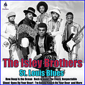 St. Louis Blues de The Isley Brothers