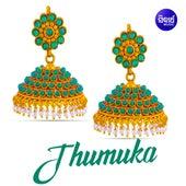 Jhumka by Sajid