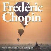 Grande valse brillante, op. 18 by Frédéric Chopin